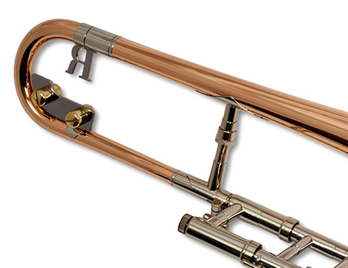 Michael Rath Tenor Trombones Model R3