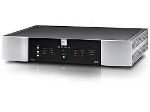 SIMAudio 280D MIND DAC and Streamer