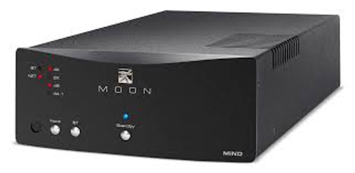 SIMAudio MOON Mind Network Player