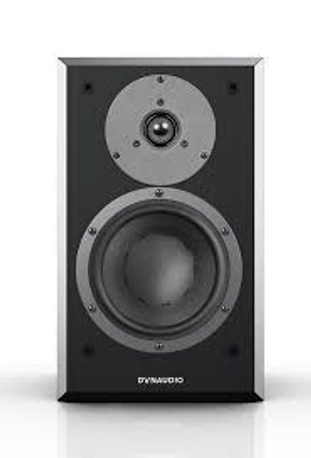 Dynaudio Emit M10 2-way Bookshelf Loudspeakers