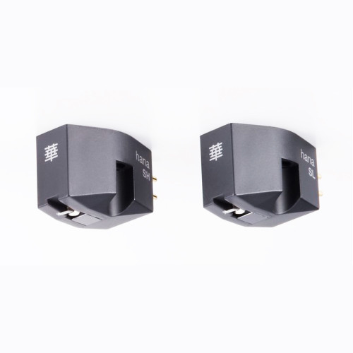 Hana Shibata SH (high Output) or SL (low output) Moving Coil Cartridge