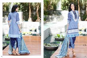 Mahnoor Eid Collection Design 07A