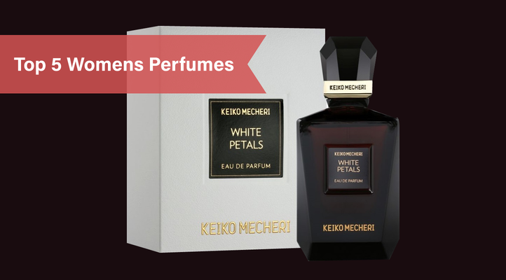 5 perfumes every woman should use at least once in her lifetime - Budget friendly perfumes included