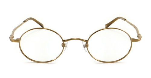 John Lennon JL214/Look At Me Eyeglass Frame - Antique Pewter
