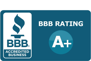 View our rating on BBB