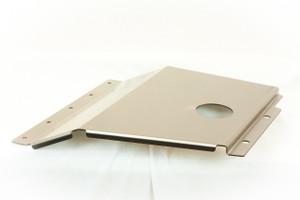 BMW E34 Sump Armor - Skid Plate