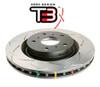 DBA T3 4000 Series Rotors