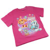 PAW Patrol Live! Graphic Tee in Pink