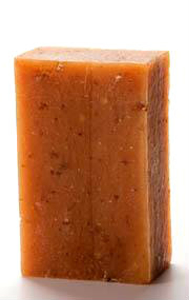 Mandarin Spice Soap Bar