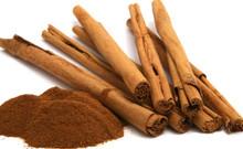 Cinnamon Body Oil