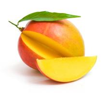 Mango Body Oil