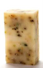 Extra Strength Peppermint Soap Bar