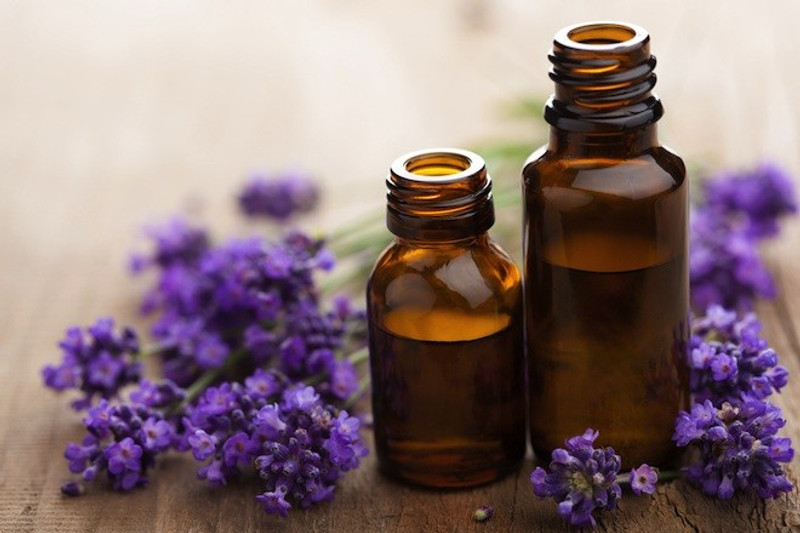 Lavender Oil for Natural Hair