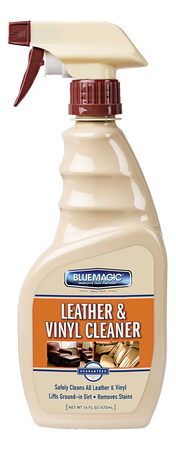 800-06 | Leather & Vinyl Cleaner