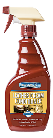 850-06 | Leather Cream Conditioner