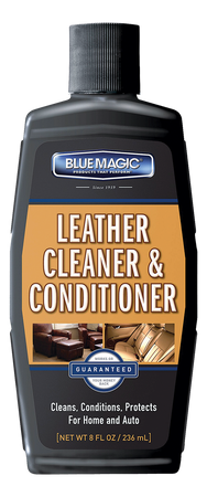 855-06 | Leather Cleaner & Conditioner