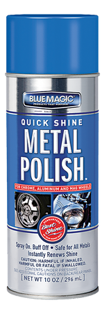 230-06 | Quick Shine Metal Polish Aerosol