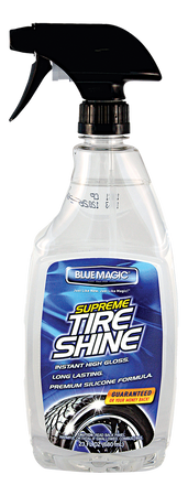685-06 | Supreme Tire Shine, Trigger Spray