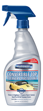 707-06 | Convertible Top Cleaner W/Trigger