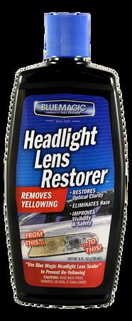 725-06 | Headlight Lens Restorer