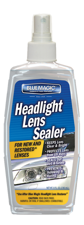730-06 | Headlight Lens Sealer Pump Spray