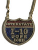 """I-10 Dope Zone Gold