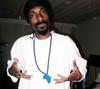 """Good Wood Blue AFRICA - Original Snoop Dogg Piece"