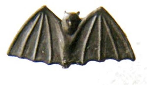 1966 Vintage DC Comics Batman NOS /Gum Machine Ring!