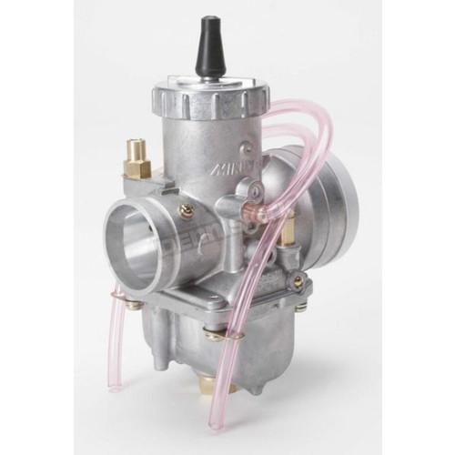 Mikuni VM38 Roundslide Carburetor