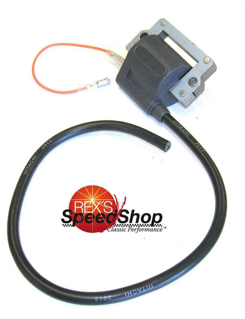 CDi HT Ignition Coil 6 & 12 Volt Bikes (Universal)