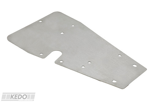 Electrical Component Plate SR500
