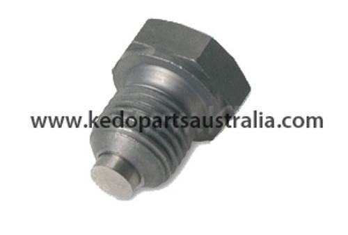 Oil Drain Plug Magnetic M14x1.5 SR400 SR500, XT500, XT550,  TT600, XT600/Z/E/K