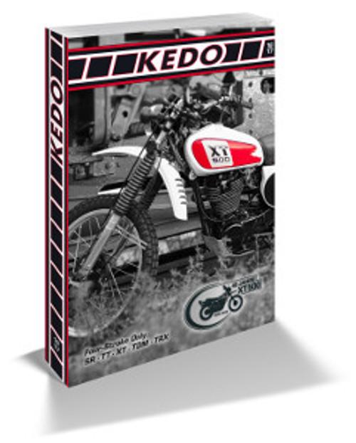 Catalog Kedo Parts 2016