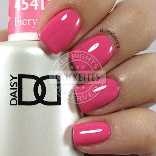 Daisy Gel Polish Havin Cabbler 419