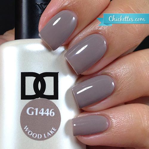Daisy Gel Polish Woodlake 446