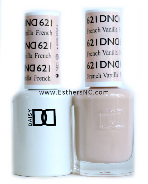 Daisy Gel Polish French Vanilla #621