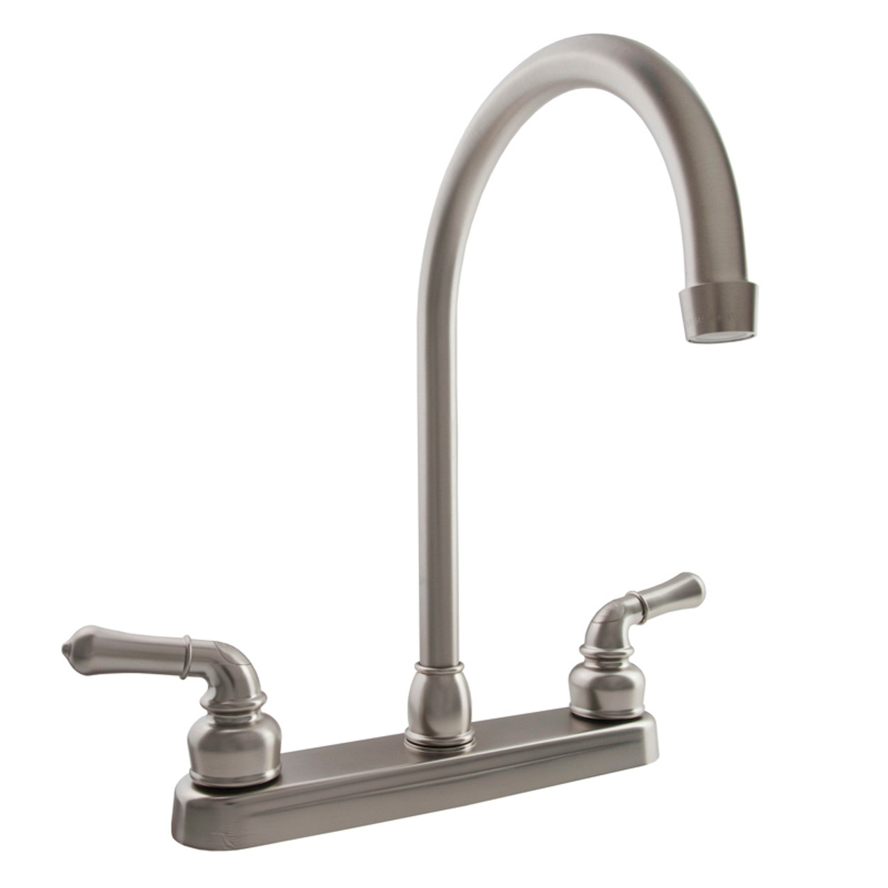 Shop For J-Spout RV Kitchen Faucets| Durafaucet.com
