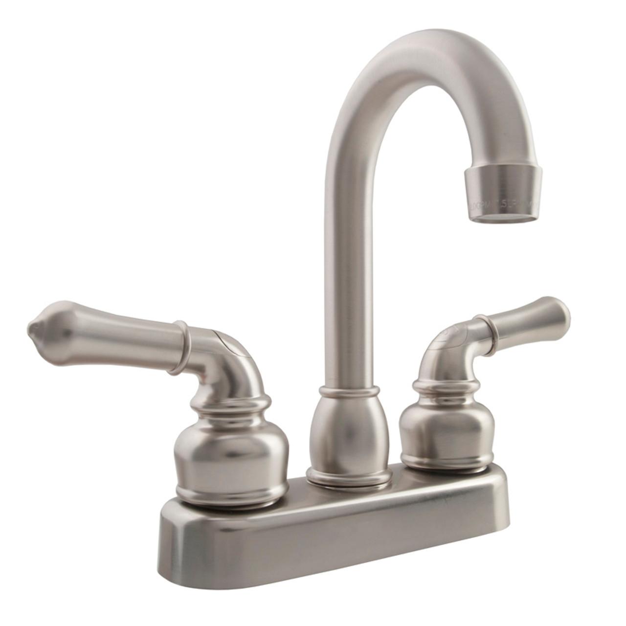 Classical RV Bar Faucet   Dura Faucet