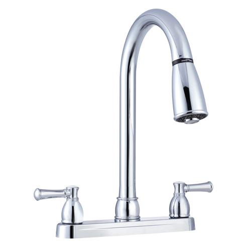 RV Faucets at RVFaucet.com - RV Sink Faucet & Replacement Parts