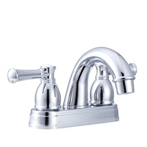 Designer Arc Spout RV Lavatory Faucet