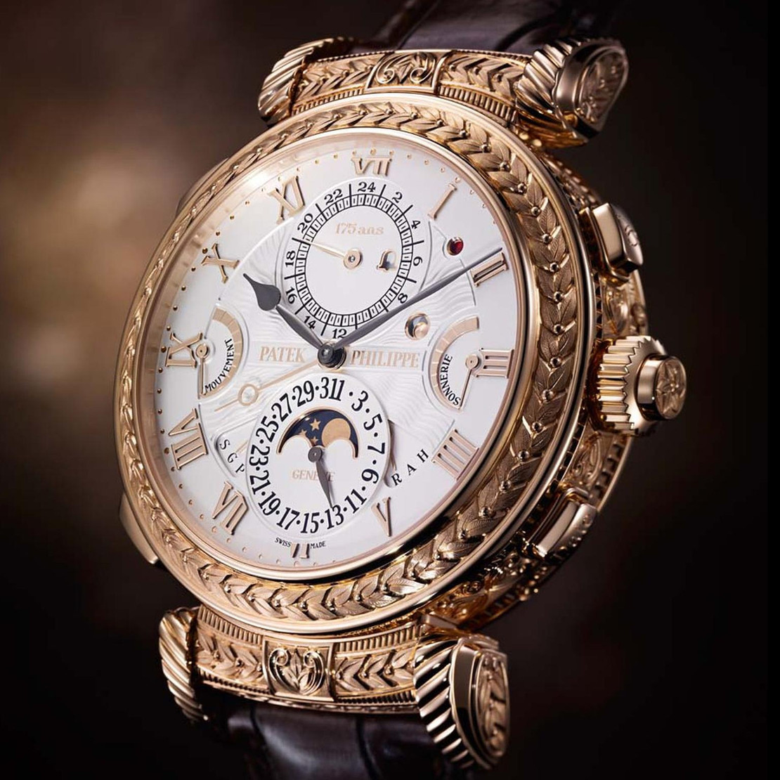 ​What's So Great About Patek Philippe?