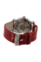 """Chopard """"Happy Texas"""" - 36mm - Stainless Steel - Limited Edition 05/25"""