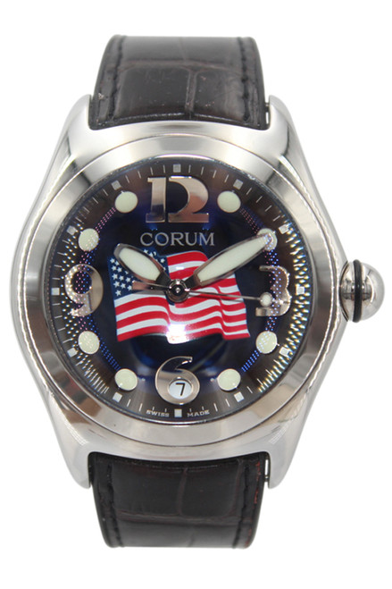 Corum American Bubble 163.150.20