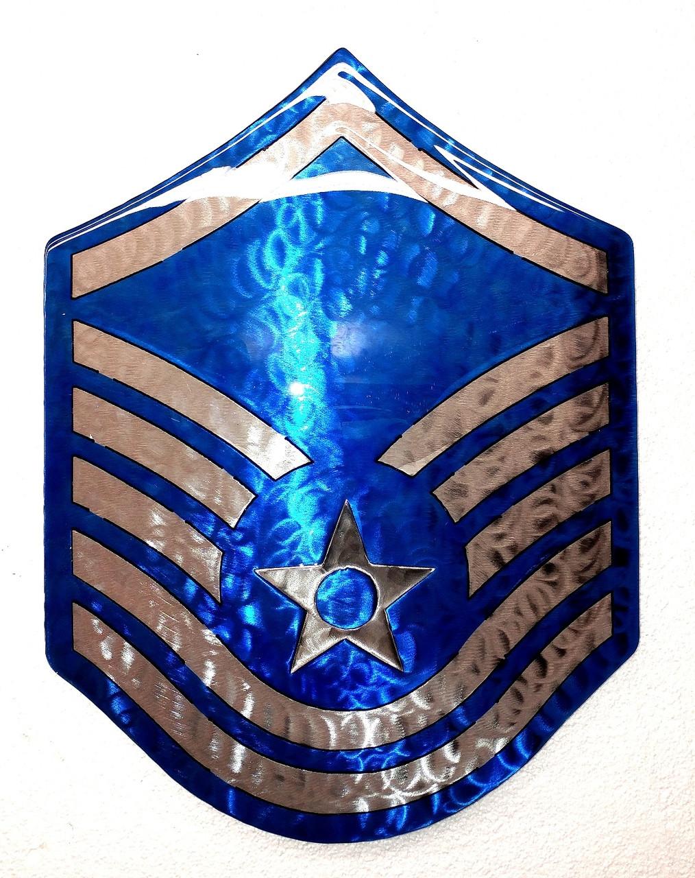 Air force master sergeant chevron liquid metal designs inc air force master sergeant chevron biocorpaavc