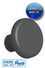 """The Viking """"stay put"""" threaded rubber bumper protects and has a minimalist profile."""