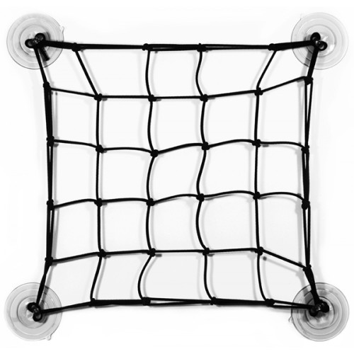 VESL Suction Cup Cargo Net