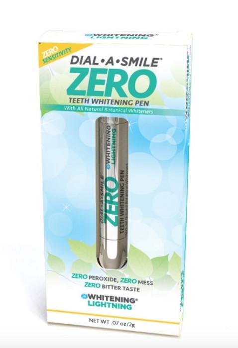 Dial a Smile ZERO Teeth Whitening Pen