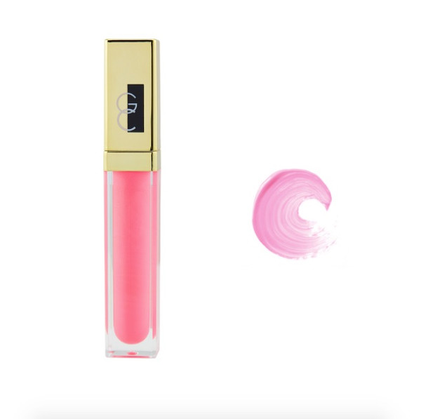Fiji Color Your Smile Lighted Lip Gloss
