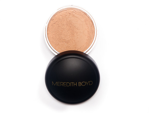 Loose Powder - Butternut Beige