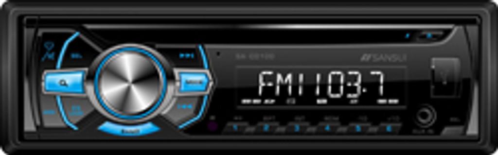 Powerful audio system